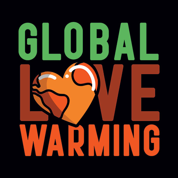 Global Love Warming Podcast Episode 4